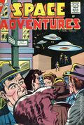 Space Adventures (1952 1st series) 26