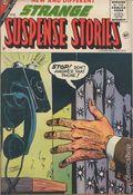 Strange Suspense Stories (1952 Fawcett/Charlton) 29