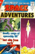 Space Adventures (1952 1st series) 32