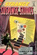 Strange Suspense Stories (1952 Fawcett/Charlton) 32