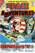 Space Adventures (1952 1st series) 40
