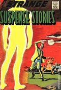 Strange Suspense Stories (1952 Fawcett/Charlton) 38