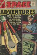 Space Adventures (1952 1st series) 50
