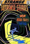 Strange Suspense Stories (1952 Fawcett/Charlton) 41