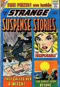 Strange Suspense Stories (1952 Fawcett/Charlton) 44