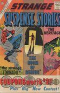 Strange Suspense Stories (1952 Fawcett/Charlton) 52