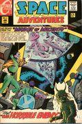 Space Adventures (1967 2nd series) 5