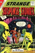 Strange Suspense Stories (1952 Fawcett/Charlton) 61