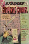 Strange Suspense Stories (1952 Fawcett/Charlton) 73