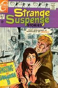 Strange Suspense Stories (1967 Charlton) 8