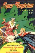 Super Magician Comics Vol. 4 (1944) 4