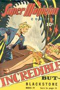 Super Magician Comics Vol. 4 (1944) 7