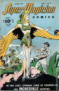 Super Magician Comics Vol. 4 (1944) 11