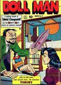 Doll Man Quarterly (1941 Quality) 27