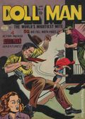 Doll Man Quarterly (1941 Quality) 34