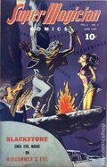 Super Magician Comics Vol. 3 (1944) 2
