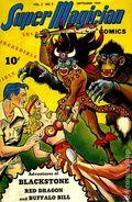 Super Magician Comics Vol. 3 (1944) 5