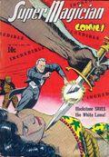 Super Magician Comics Vol. 2 (1943) 1