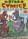 Star Comics Vol. 1 (1937) 2