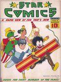 Star Comics Vol. 1 (1937) 5