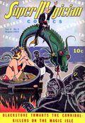 Super Magician Comics Vol. 2 (1943) 4