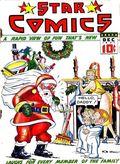 Star Comics Vol. 1 (1937) 8