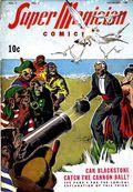 Super Magician Comics Vol. 2 (1943) 7