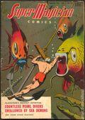 Super Magician Comics Vol. 2 (1943) 10