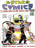 Star Comics Vol. 1 (1937) 9