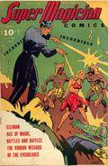 Super Magician Comics Vol. 5 (1946) 1