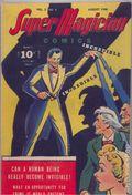Super Magician Comics Vol. 5 (1946) 4