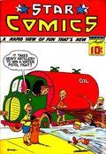 Star Comics Vol. 2 (1939) 7