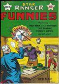 Star Ranger Funnies Vol. 2 (1939) 5