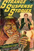 Strange Suspense Stories (1952 Fawcett/Charlton) 5