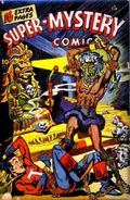 Super Mystery Comics (1940) Vol. 6 #2