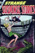 Strange Suspense Stories (1952 Fawcett/Charlton) 21