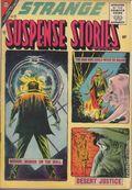 Strange Suspense Stories (1952 Fawcett/Charlton) 31