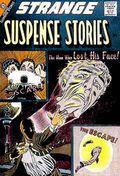 Strange Suspense Stories (1952 Fawcett/Charlton) 34