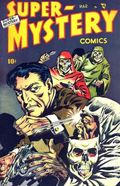 Super Mystery Comics (1940) Vol. 8 #4