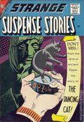 Strange Suspense Stories (1952 Fawcett/Charlton) 37