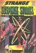 Strange Suspense Stories (1952 Fawcett/Charlton) 40