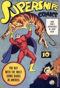 Supersnipe Comics Vol. 2 (1945) 5