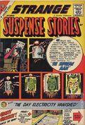 Strange Suspense Stories (1952 Fawcett/Charlton) 43