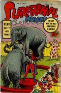 Supersnipe Comics Vol. 2 (1945) 9