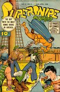 Supersnipe Comics Vol. 3 (1946) 2
