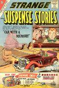 Strange Suspense Stories (1952 Fawcett/Charlton) 51