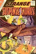 Strange Suspense Stories (1952 Fawcett/Charlton) 55