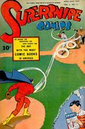 Supersnipe Comics Vol. 3 (1946) 11