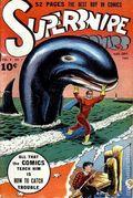 Supersnipe Comics Vol. 4 (1947) 1