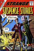 Strange Suspense Stories (1952 Fawcett/Charlton) 58
